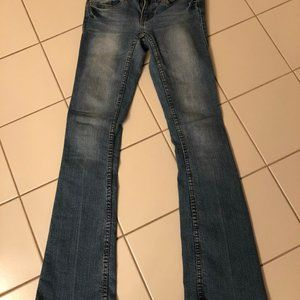 Tokyo Jeans